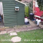 Andy's Shed
