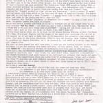 STOIC newsletter Easter 1993