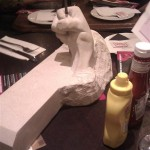 Bryan's Stone Sculpture